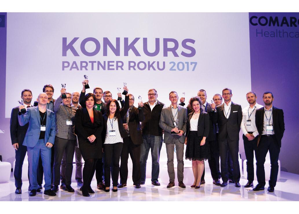 Comarch chce być liderem na rynku ERP