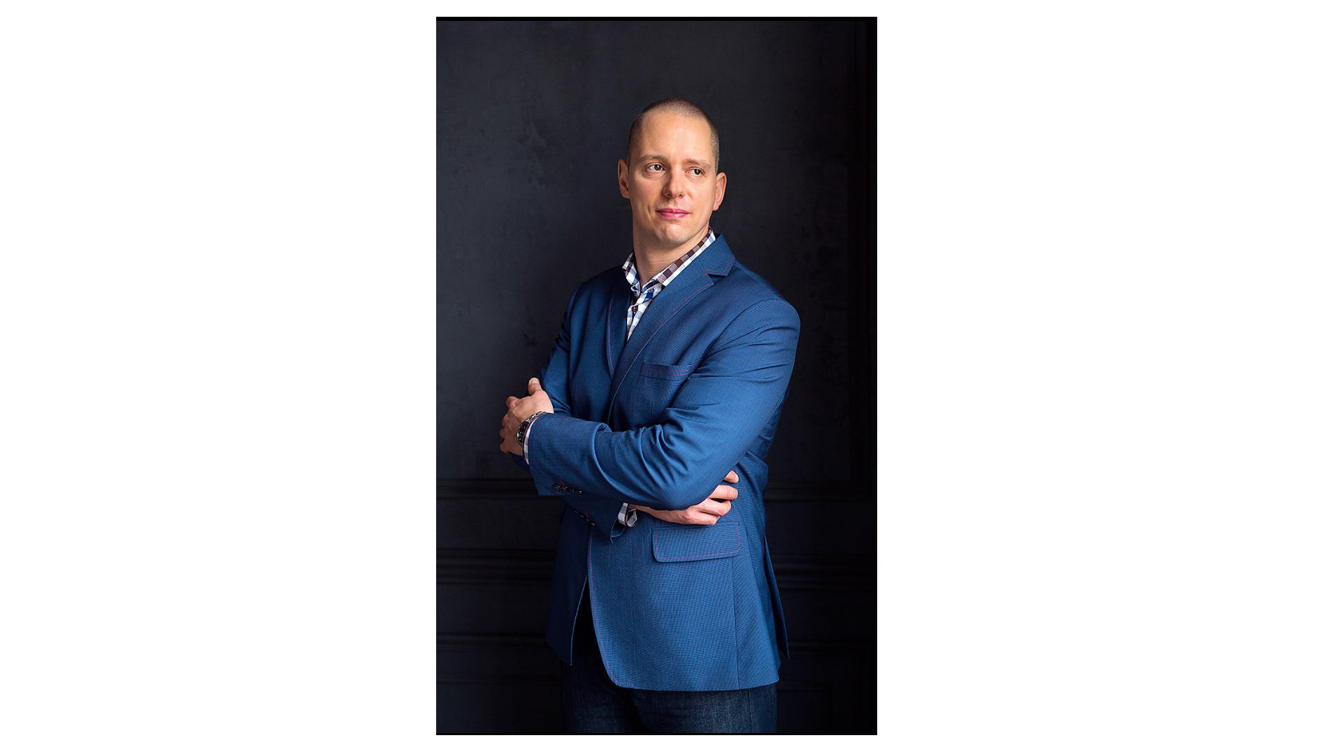 Hicron: nowy szef usług Digital Software