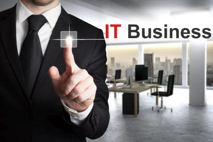 Firmy IT powinny współpracować z władzą
