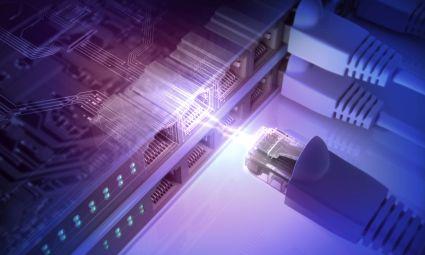 Przełączniki i routery: skromny wzrost