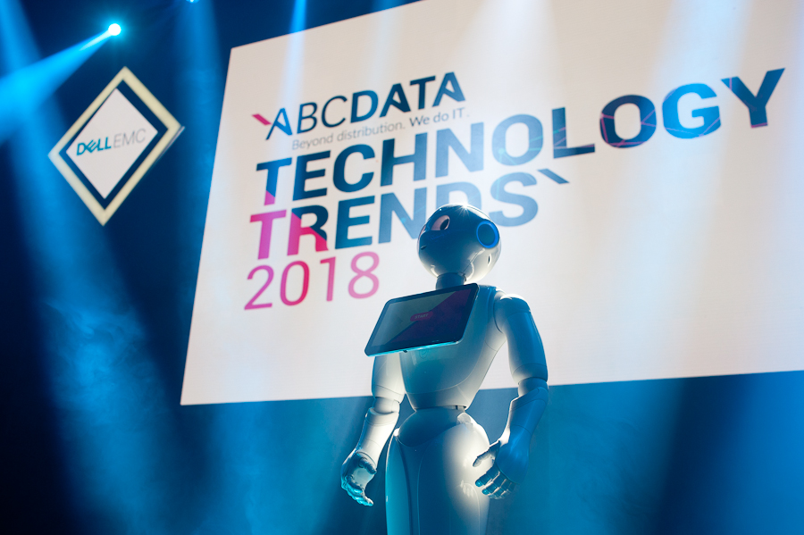 ABC Data Technology Trends 2018