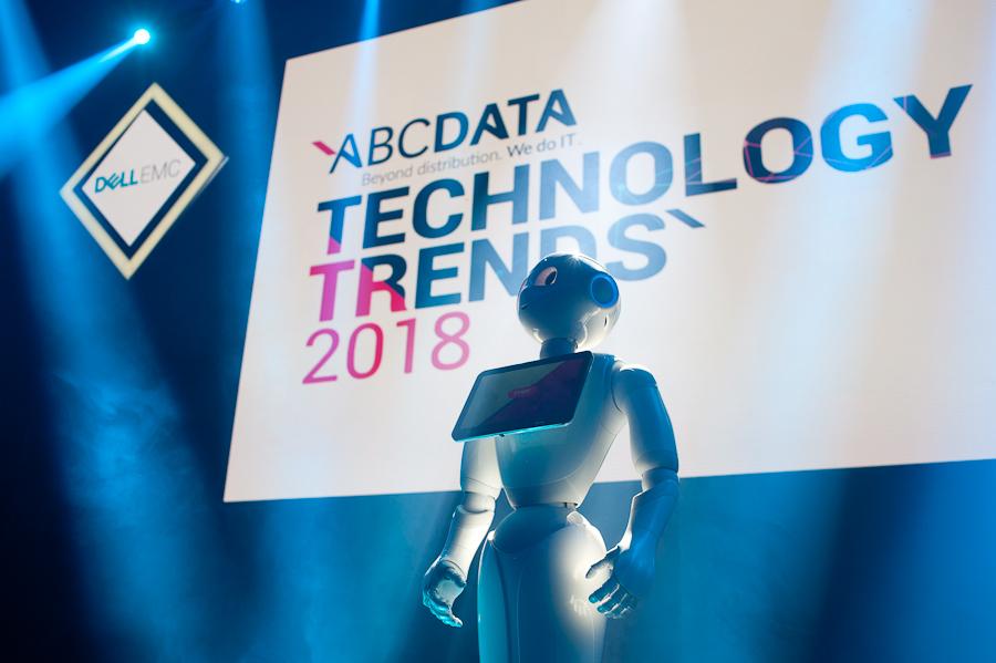ABC Data Technology Trends 2018