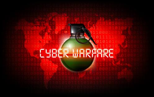 Rosja oskarżana o masowy cyberatak