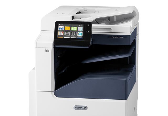 Xerox sprzedany. Powstanie nowy gigant
