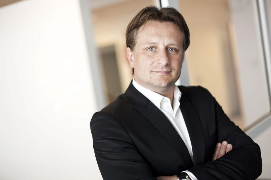 Krzysztof Szubert żegna się z MC