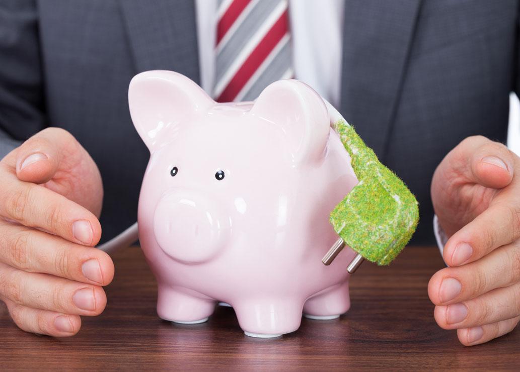 Centra danych szukają oszczędności