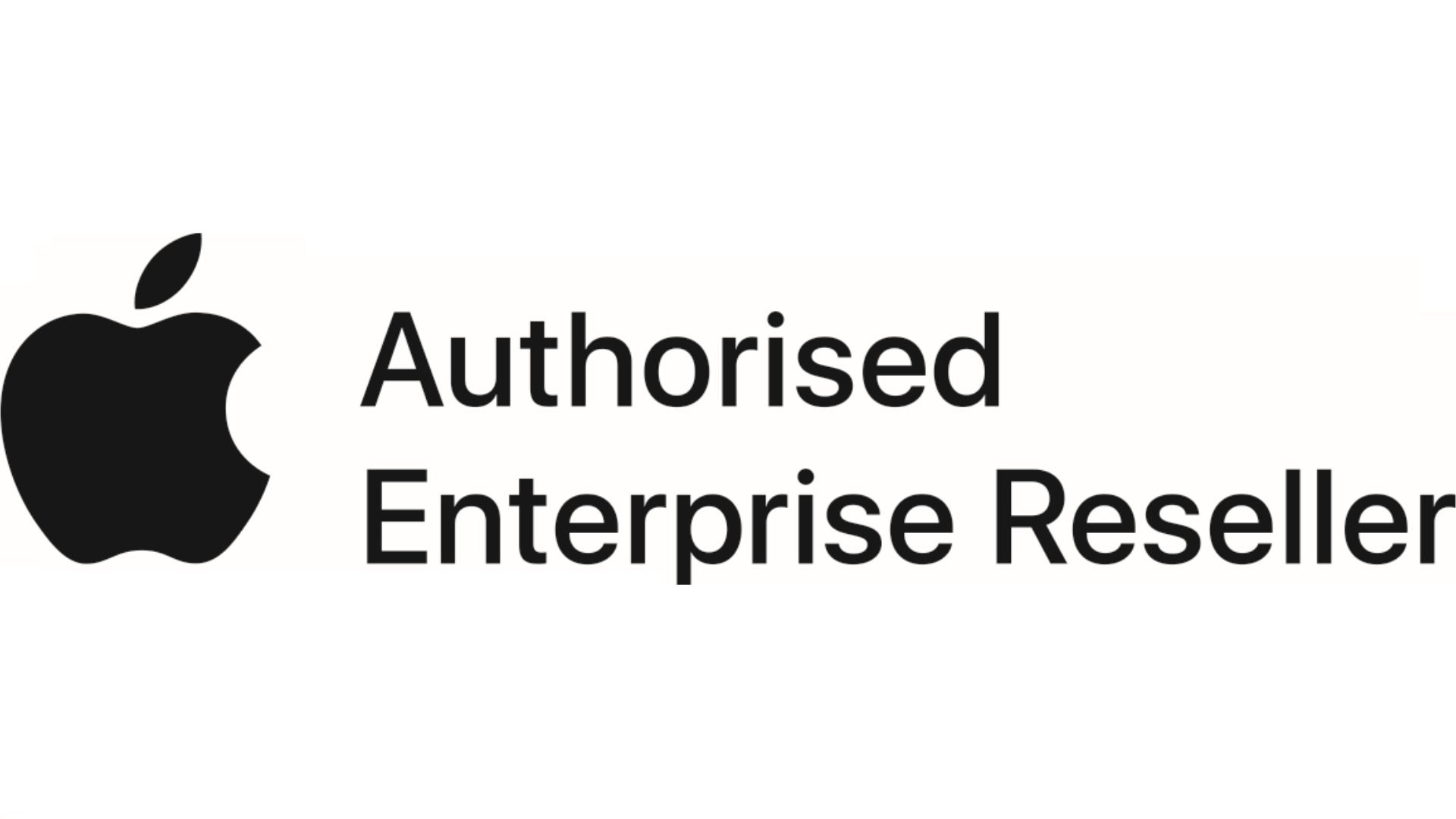 Pierwszy w Polsce Apple Authorised Enterprise Reseller