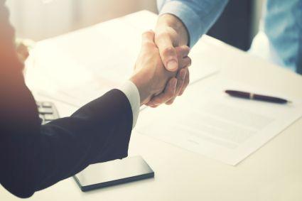 Action: nowy kontrakt resellerski