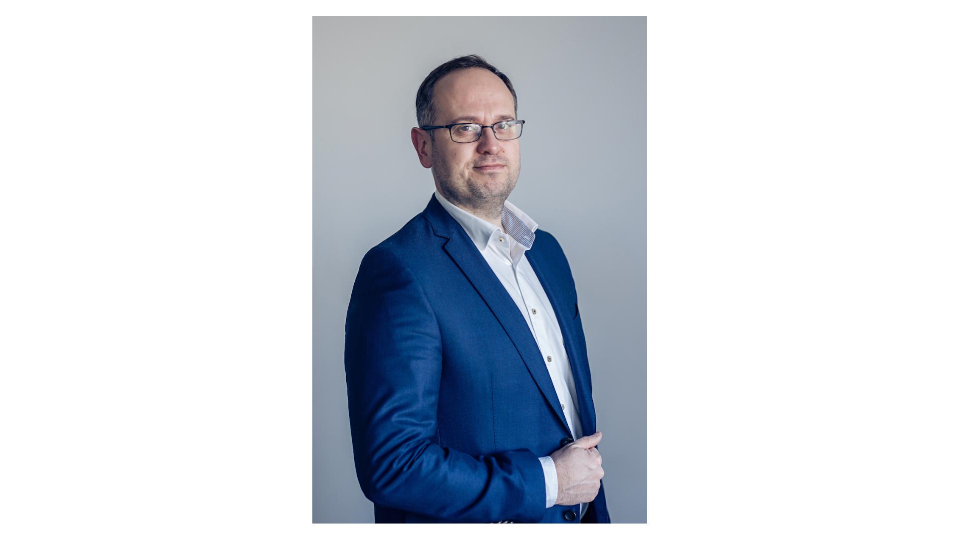 Nowy szef 3S w Warszawie