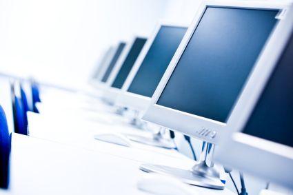 Monitory biznesowe: solidny wzrost