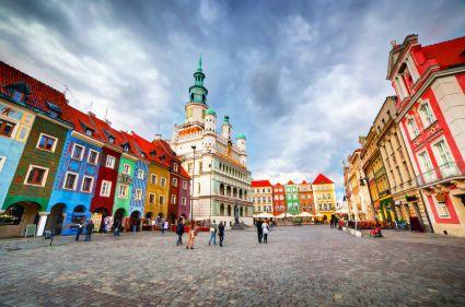 Brytyjska firma otwiera ośrodek w Polsce