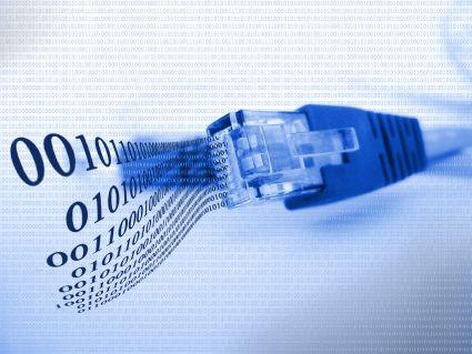 Firmy są przywiązane do kabla