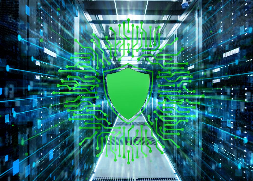 Bezpieczeństwo sieci: od podstaw do sztucznej inteligencji