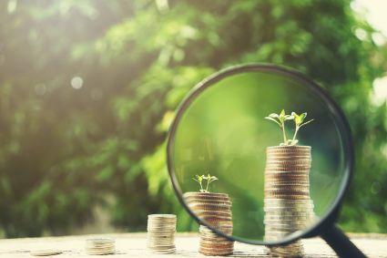 2,1 mld euro dla startupów