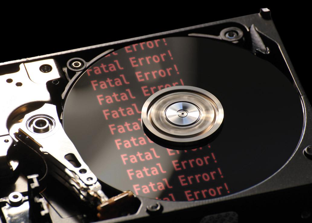 Odzyskiwanie danych: zaufanie jest kluczowe