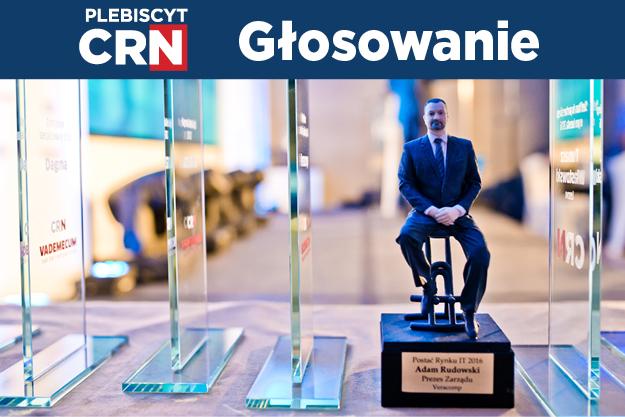 ZAGŁOSUJ w Plebiscycie CRN Polska!