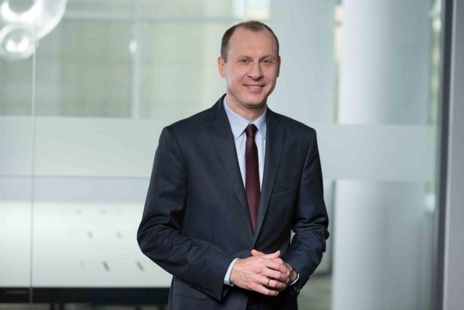 Jacek Żurowski w Zebra Technologies