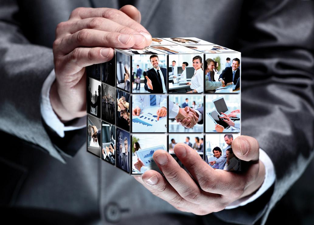 Cyfrowa transformacja z ludzką twarzą