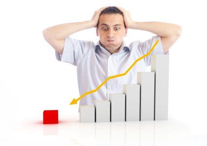 Załamanie na rynku kart graficznych