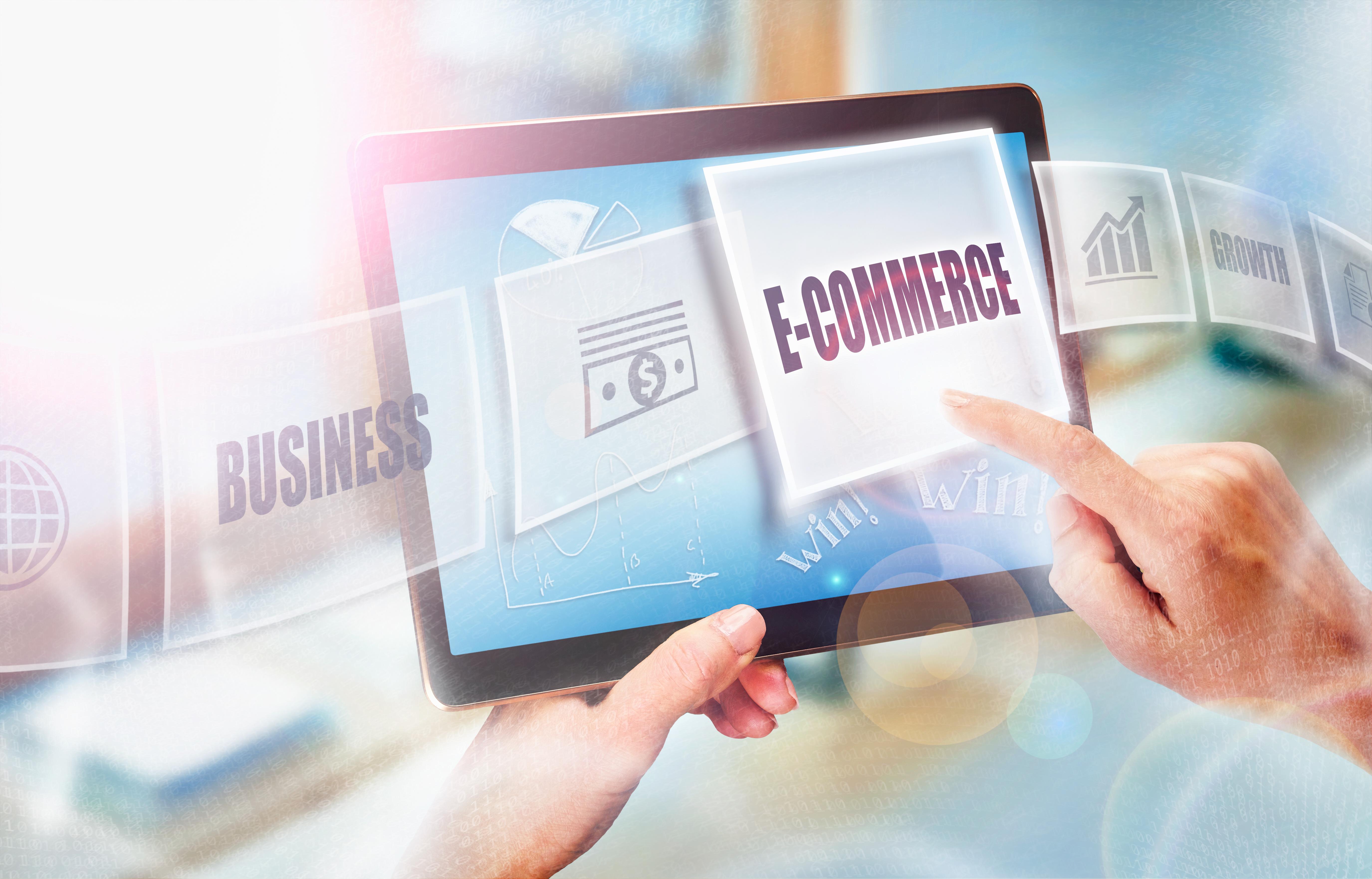 E-commerce: branża z perspektywami