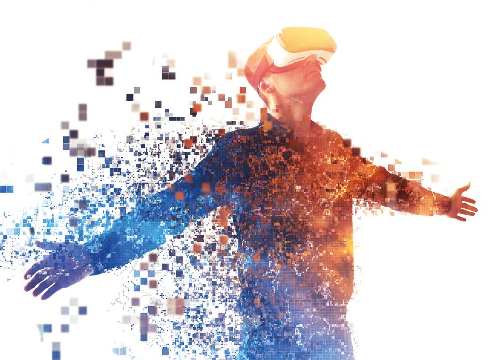 VR/AR w biznesie: nisza w kanale sprzedaży