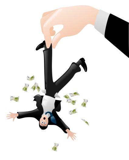 Podatki firm z branży ujawnione