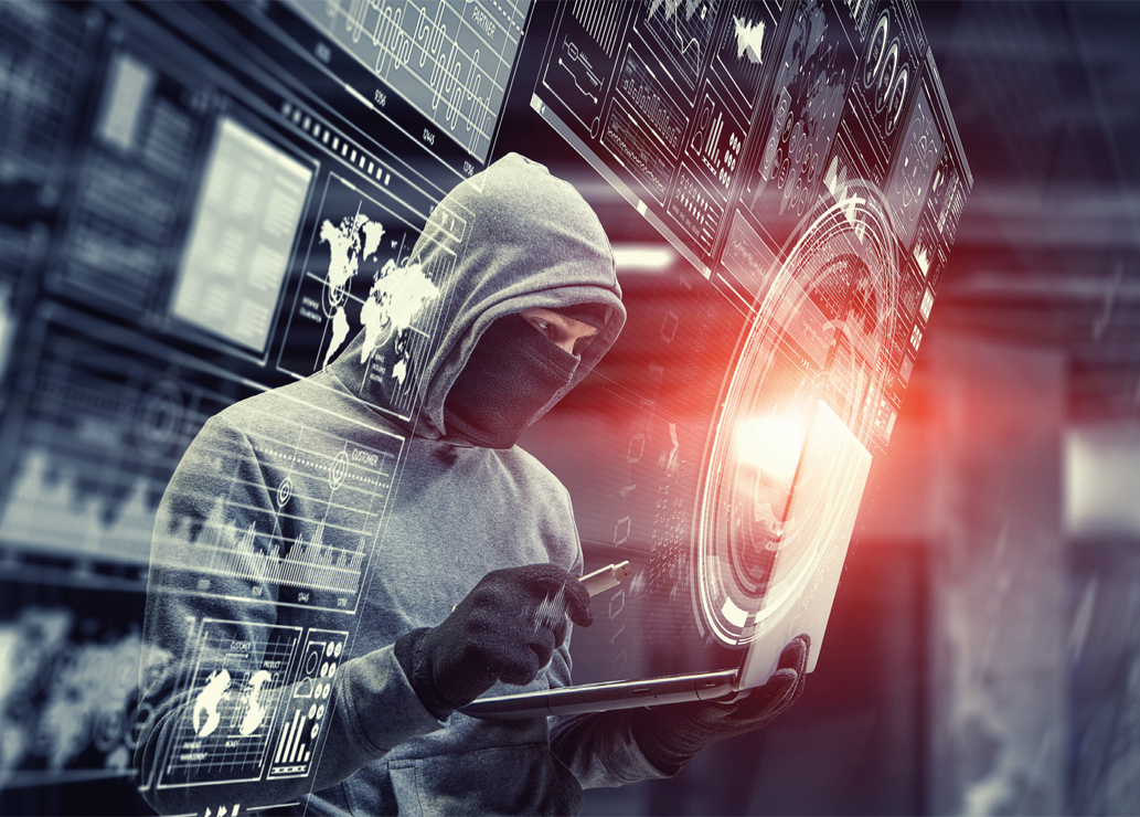 Kreatywność przestępców nie zna granic