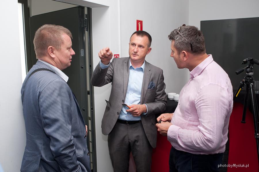 Spotkanie 3S z integratorami IT