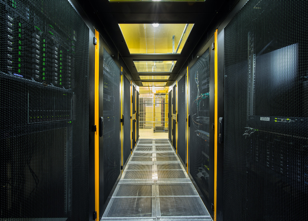 Integratorzy a data center: kooperacja czy kanibalizacja?