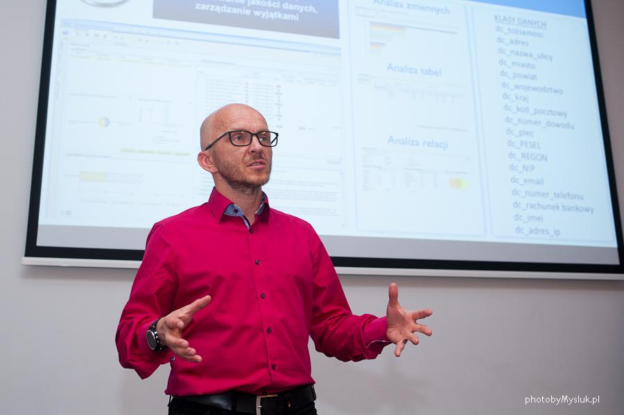 Tech Data: Akademia IT dla partnerów
