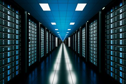 3S: integratorzy i data center