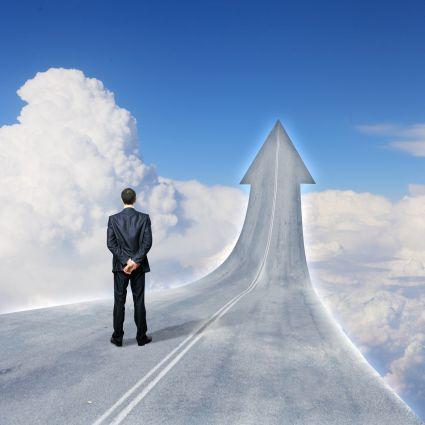 Firmy transferują się do chmury