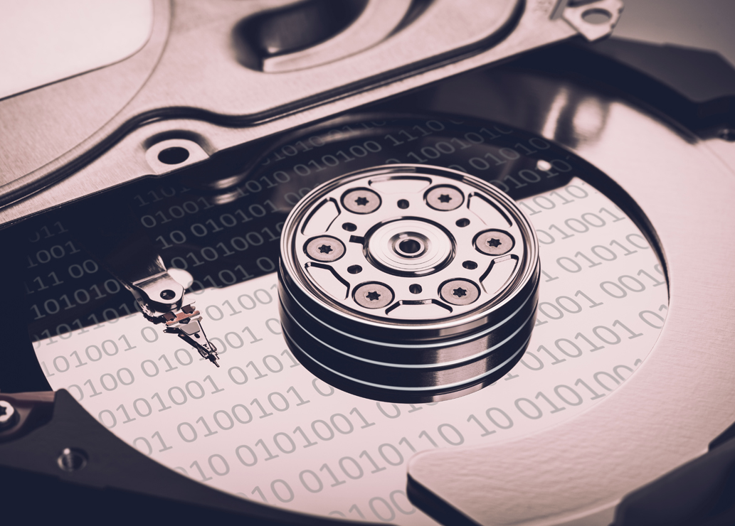 Kasowanie danych: czas na flash