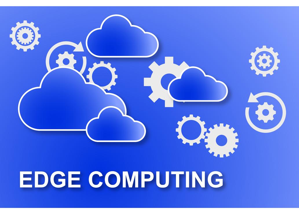 Edge computing: większa szybkość i bezpieczeństwo przetwarzania danych