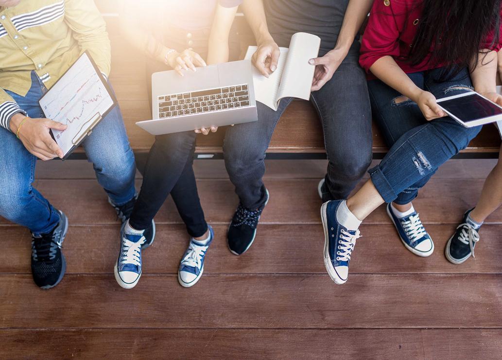 Informatyzacja szkół: trzeba umocnić fundamenty