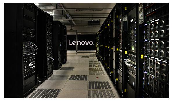 Lenovo największym dostawcą superkomputerów na świecie