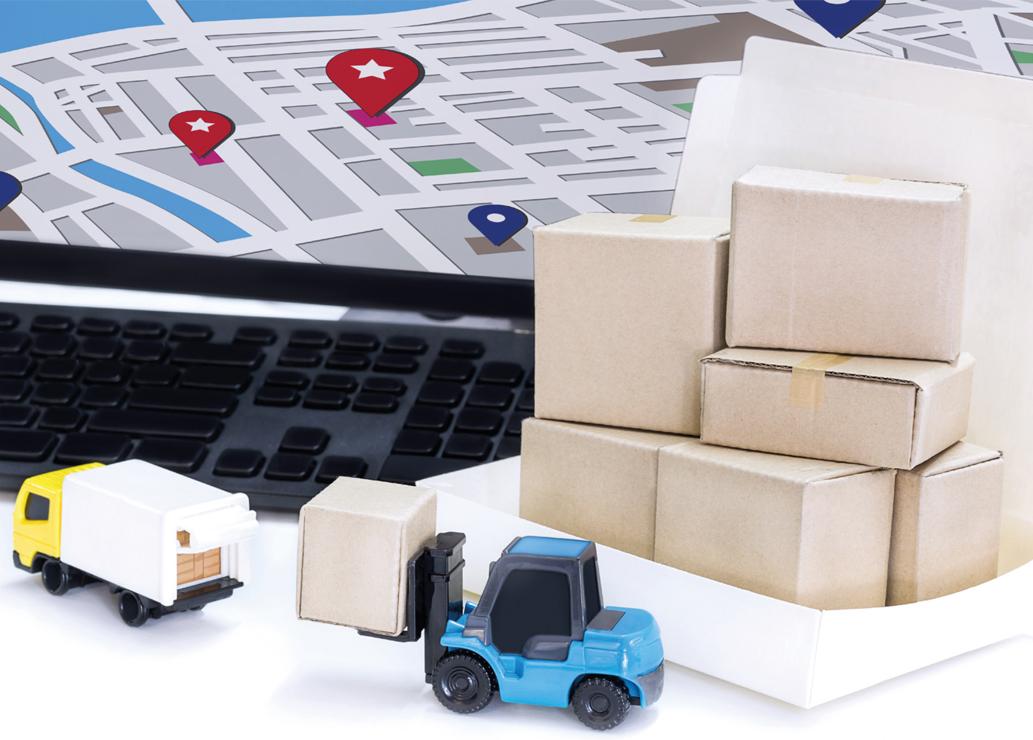 Nie ma logistyki bez nowoczesnych narzędzi