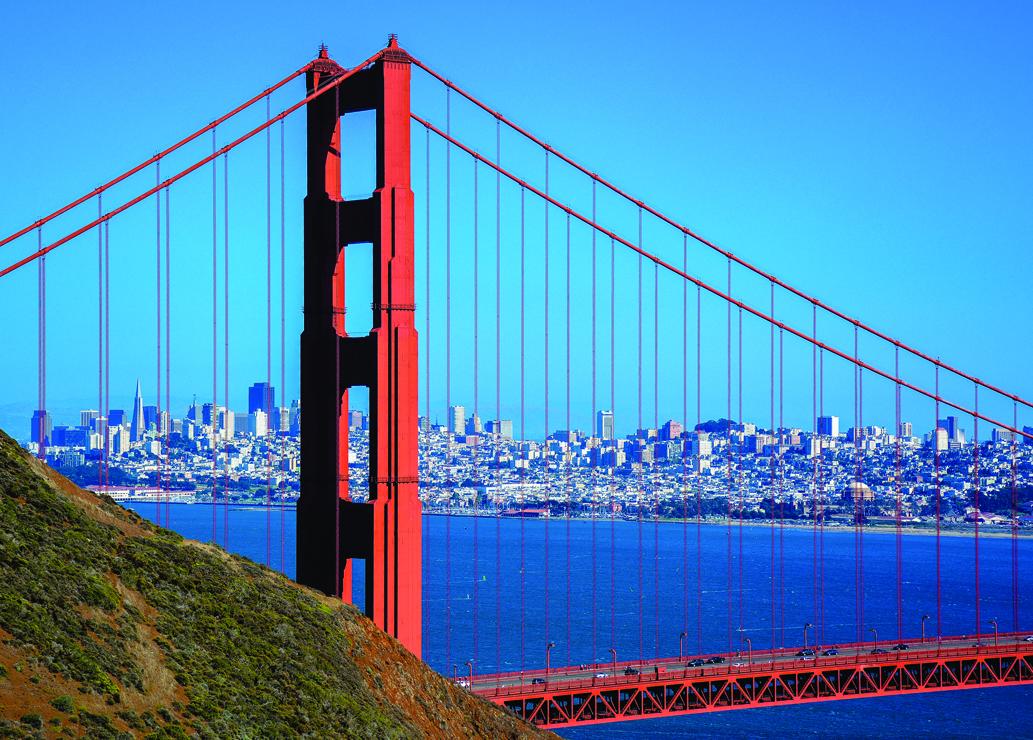 Europa na celowniku kalifornijskich startupów