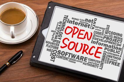 Polskie firmy otwarte na open source