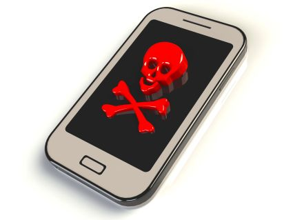 Polska: straty na podróbkach smartfonów