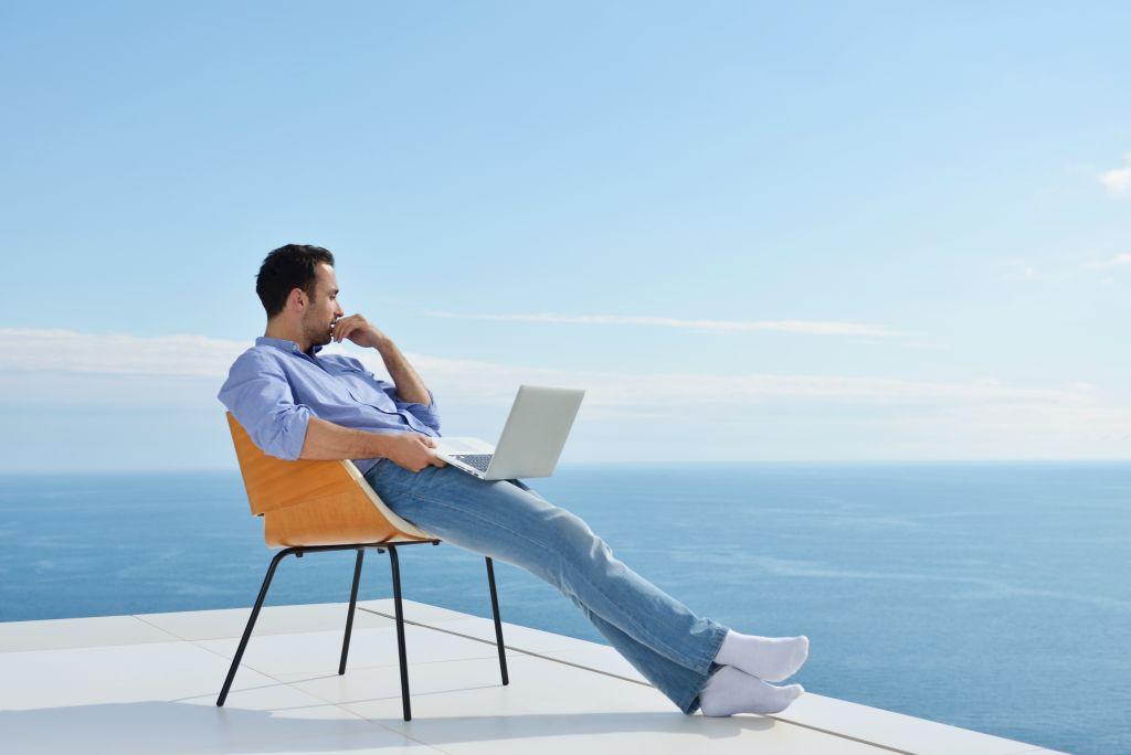 Benefity dla specjalistów IT