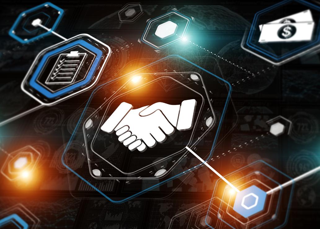 Partnerstwo w chmurze