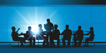 NTT System: rada nadzorcza na nową kadencję