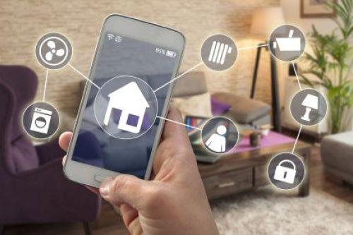 Gęsto na rynku smart home