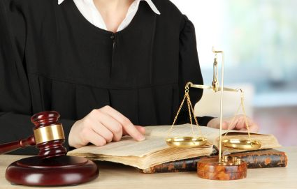 Sąd podtrzymał karę dla Terga