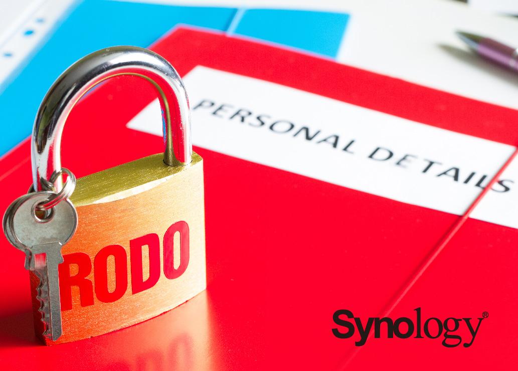 Synology C2: więcej niż RODO