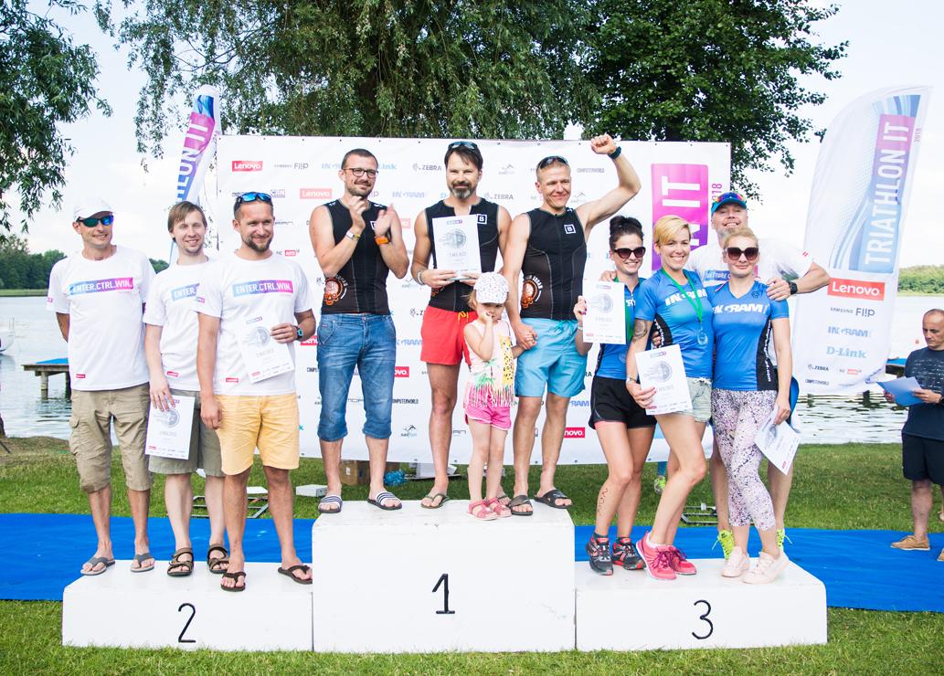 Triathlon IT 2018