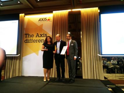 Axis Partners Day 2018: w kierunku smart city