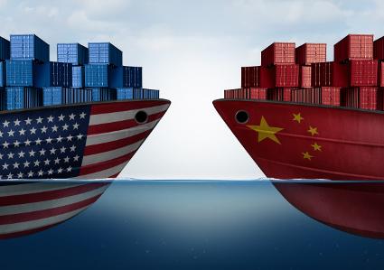 Chiny: bliżej Europy i Rosji