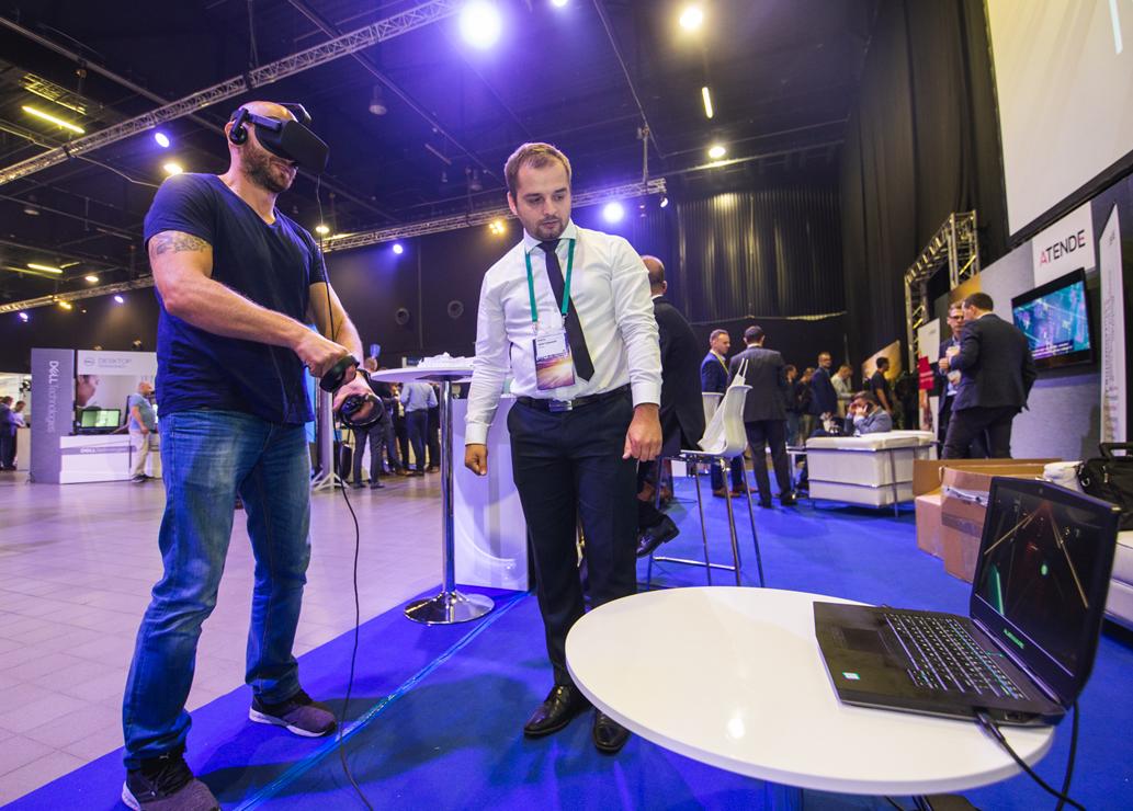 Dell Technologies Forum 2018